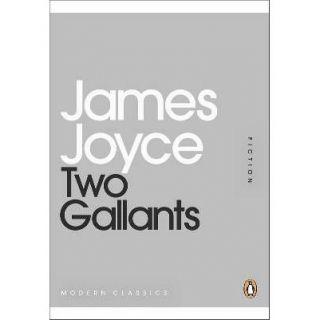 TWO GALLANTS   Achat / Vente livre James Joyce pas cher