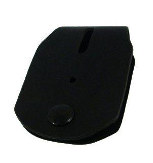 Heavy Gauge Leather Law Enforcement Universal Belt Clip