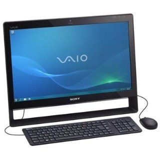 Sony VAIO VPCJ112GX/B 21.5 All in One Desktop PC Intel