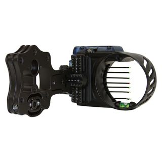 IQ Sights Archery 7 Pin Bow Sight
