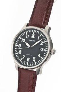 Aristo 3H114 42mm Aviator Automatic (self winding) Watch