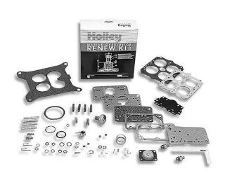 Holley 3 113 Carburetor Rebuild Kit    Automotive