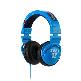 Skullcandy Hesh NBA Thunder Stereo Headphones (Kevin Durant