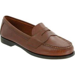 Womens Eastland Classic II Tan Leather