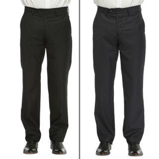 TORRENTE COUTURE Pantalons H Noir et anthracite   Achat / Vente