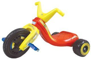My First Original 9 Big Wheel for Boys Trike Sports