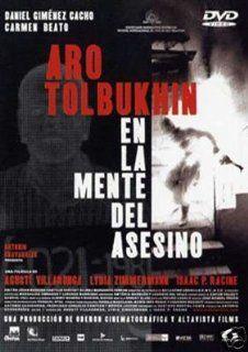 Aro Tolbukhin. En la mente del asesino Daniel Giménez