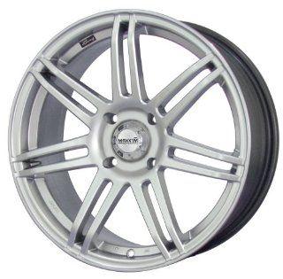 16x7 Maxxim Vigor (Hyper Silver) Wheels/Rims 4x114.3 (VG67414409