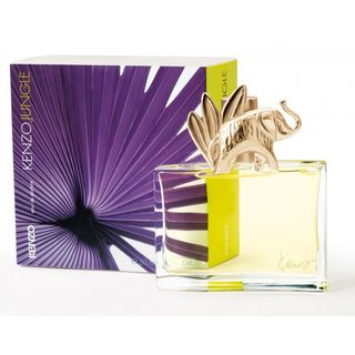 Kenzo Jungle Lelephant Womens 3.4 ounce Eau de Parfum Spray