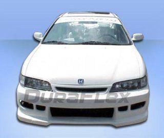 1994 1997 Honda Accord Spyder Front Bumper (will not fit V6)