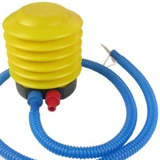 Balloon Swimming Ring Ball Toy Step Air Inflator Pump