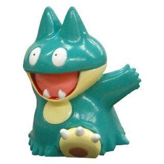 Munchlax [MC 121]   Pokemon Monster Collection ~2 Figure