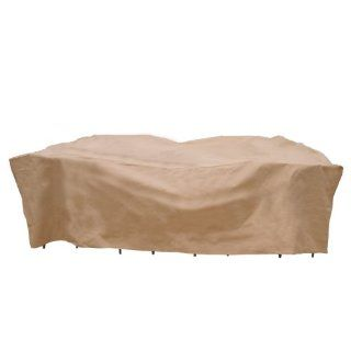 Extra Large / Oversized Table Set Cover Patio, Lawn