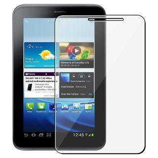 BasAcc Black Swivel Case for Samsung Galaxy Tab 2 7 inch P3100/ P3113