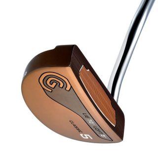 Cleveland Classic Bronze 5 Mallet Putter