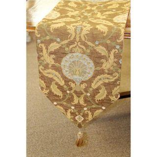 Italian Tapestry 70 inch Table Runner