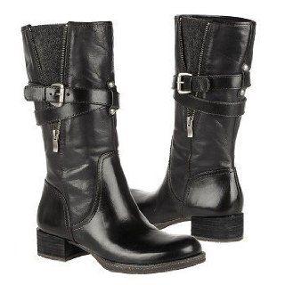 Naya Womens Sabre Motorcycle Boot Shoes