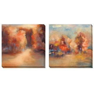 Caroline Ashton Daydream Oversized Canvas Art Set Today $224.99
