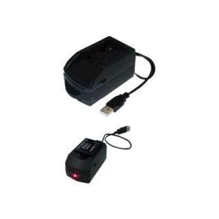 Chargeur de Batterie Appareil Photo PANASONIC AVEP139   Chargeur pour