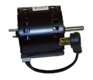 Vent Fan Motor # 99080596, 1.6 amps, 1700 RPM, 120 volts