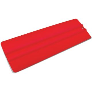Speedball Red Baron Squeegee Dual Edged 9 Fabric & Graphic Blade