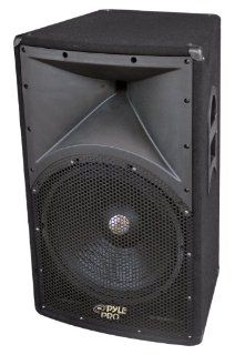 Pyle Pro PADH121 600 Watt 12 2   Way PA Speaker Cabinet