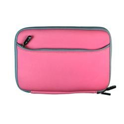 Mivizu Endulge Apple iPad 2 Pink Neoprene Sleeve