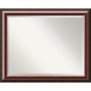 mahogany wall mirror compare $ 142 00 sale $ 125 99 save 11 % 4 8