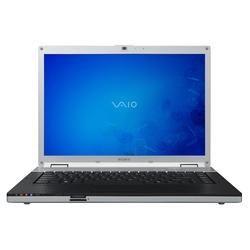 Sony VAIO VGN FZ140E/B Laptop Computer (Refurbished)