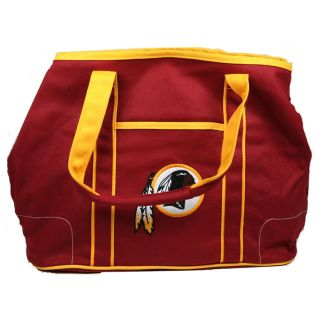 Washington Redskins Canvas Hampton Tote Bag