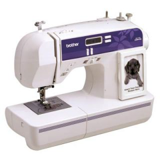 Brother XR 7700 Computerized Sewing Machine (Refurb)