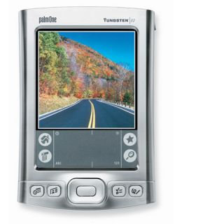 palmOne Tungsten E2 PDA Handheld Open Box (Refurb)