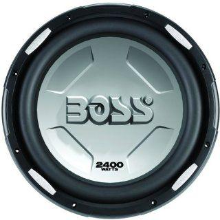 BOSS CW125DVC 12 2000W Car Audio Power Subwoofer Sub