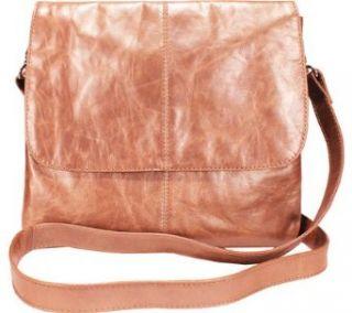 Latico Womens Jamie Cross Body/Shoulder Bag 7991 Casual