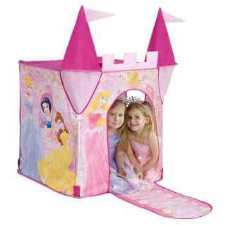 Worlds Apart   Disney Princess   Tente jeu de rôle Disney Princess