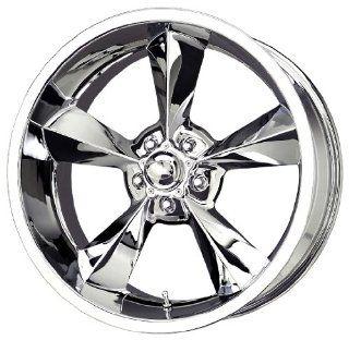 MB Wheels Old School Chrome Wheel (18x8/5x127mm)