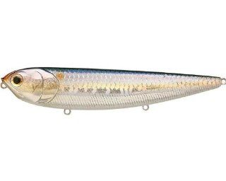 Lucky Craft USA Sammy 128 5 1oz MS American Shad: Sports