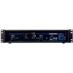 Pyle PylePro PZR6XA Power Amplifier