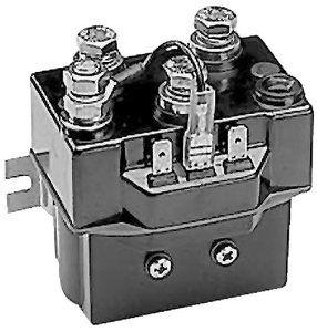 Lewmar Dual Direction Solenoid Lt Wt Electronics