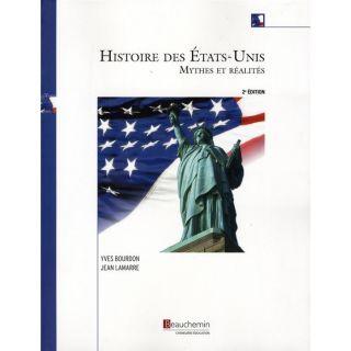 Histoire des états unis (2e édition)   Achat / Vente livre Yves