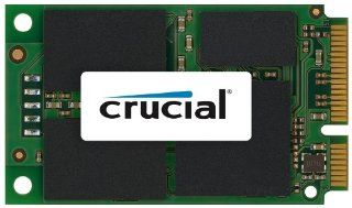 Crucial m4 128GB mSATA Internal Solid State Drive
