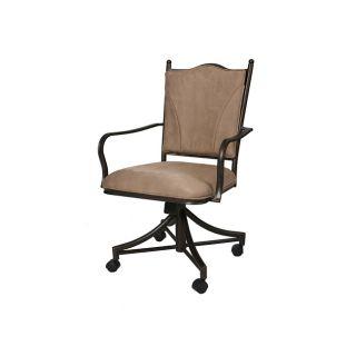 Willow Bridge Dining Caser Chair
