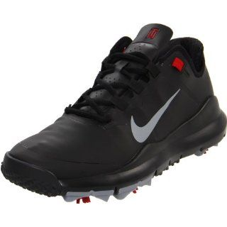 Nike Golf Mens Nike Zoom TW 2012 Golf Shoe Shoes