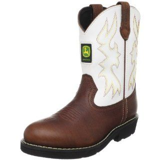Deere Kids 133 Boot (Toddler/Little Kid/Big Kid): John Deere: Shoes