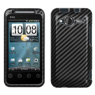 HTC EVO Shift 4G Racing Fiber Protector Case