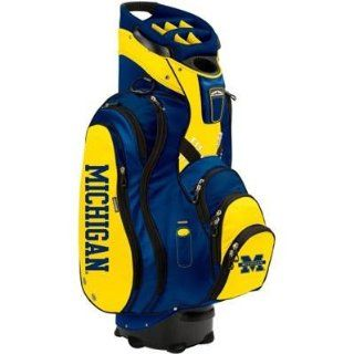 University of Michigan Wolverines C 130 Golf Cart Bag by