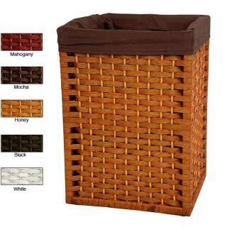 Natural Fiber 17 inch Basket (China) Today $44.00 2.5 (2 reviews)