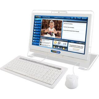 Telikin TLMS18T3202W 1.8Ghz 320GB 18.6 inch Desktop Computer See Price