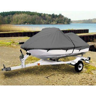 TRAILERABLE PWC PERSONAL WATERCRAFT COVER COVERS FITS 2 3 SEAT OR 136