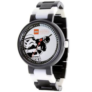LEGO Star Wars Storm Trooper adult watch